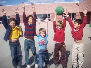 Guelph Montessori Summer Camp