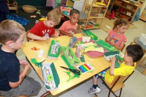 Montessori School in Guelph