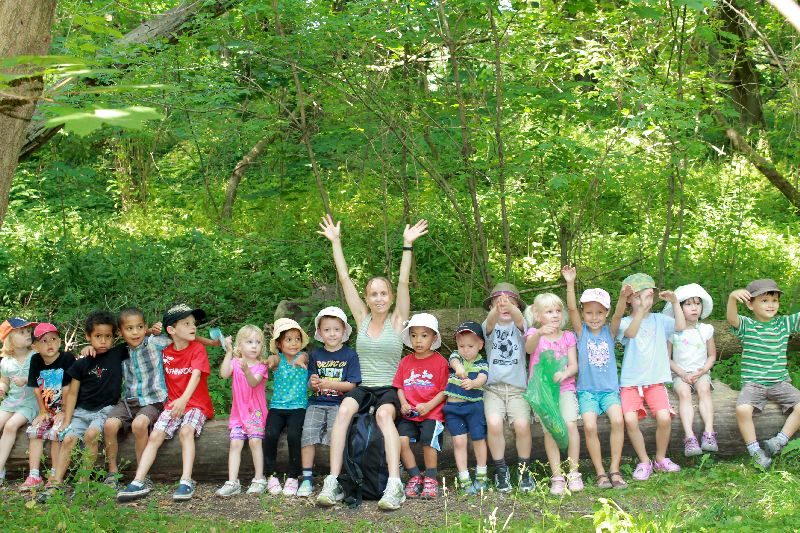 Guelph Summer Day Camps