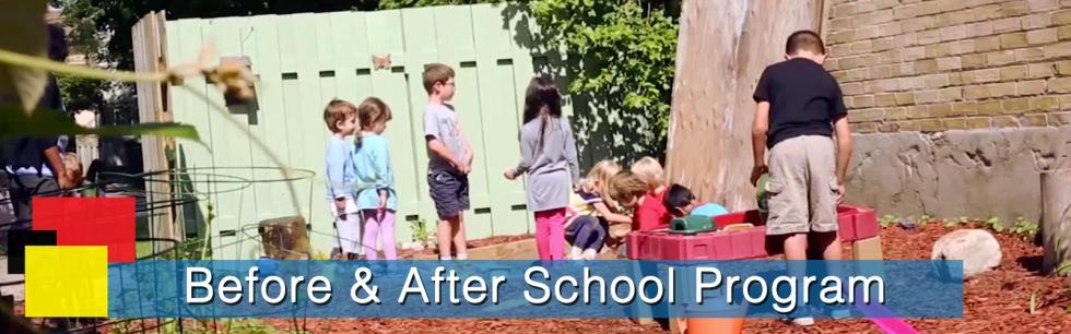 Montessori Schools Guelph Ontario