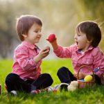 Montessori School of Guelph - Kids Sharing