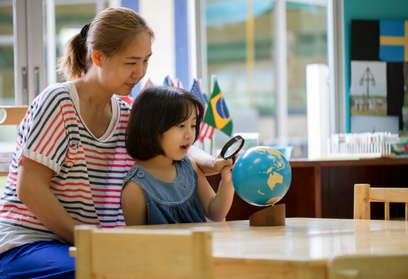 Questions Parents Ask Us at Montessori School of Wellington in Guelph