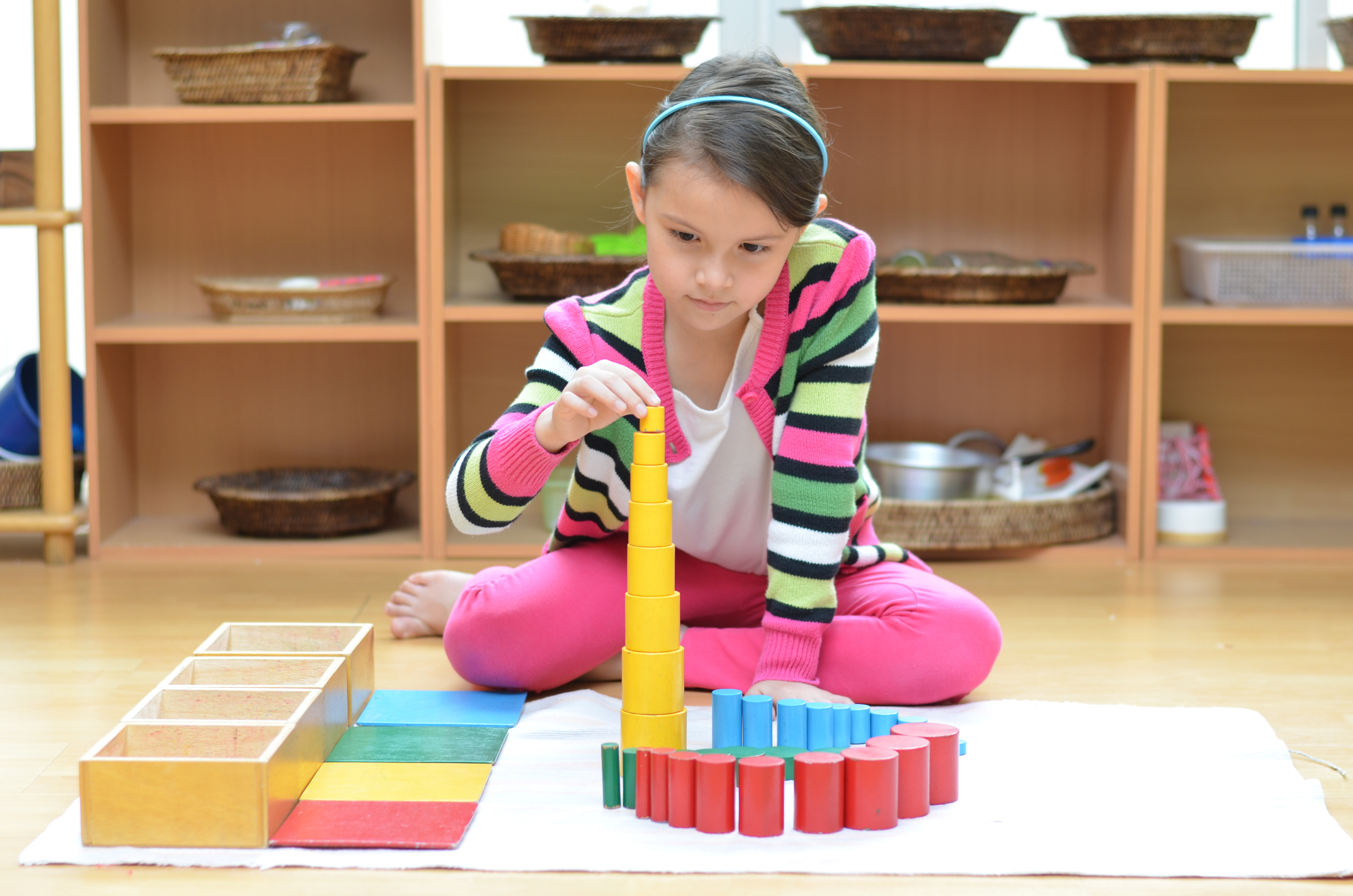 Montessori School Of Wellington Montessori School In Guelph