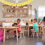 Montessori myths from Montessori School of Wellington in Guelph