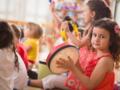 Montessori & Music
