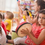 Montessori & music from Montessori School of Wellington in Guelph